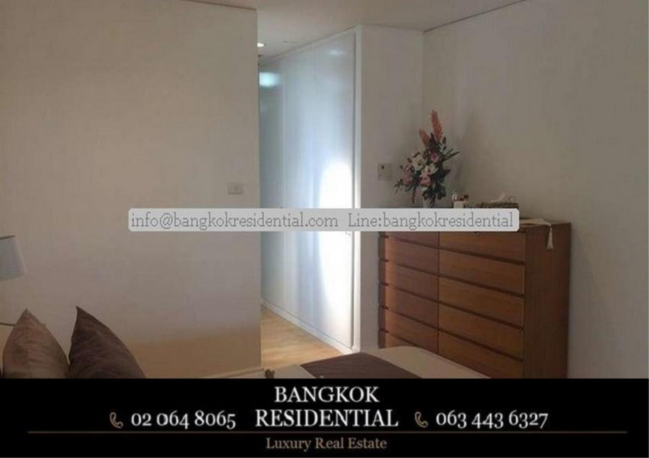 Bangkok Residential Agency's 4 Bed Apartment For Rent in Sathorn BR0073AP 8