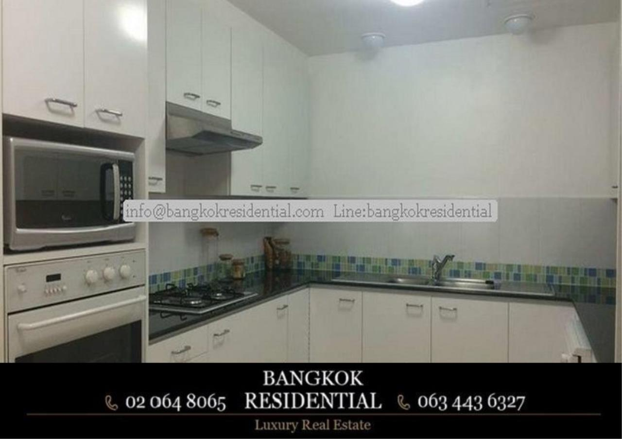 Bangkok Residential Agency's 4 Bed Apartment For Rent in Sathorn BR0073AP 9
