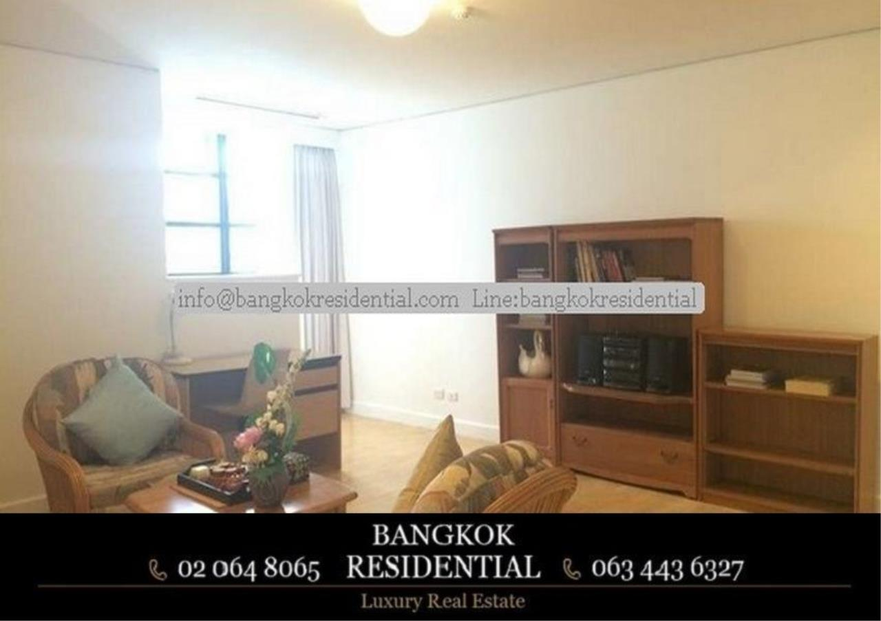Bangkok Residential Agency's 4 Bed Apartment For Rent in Sathorn BR0073AP 11