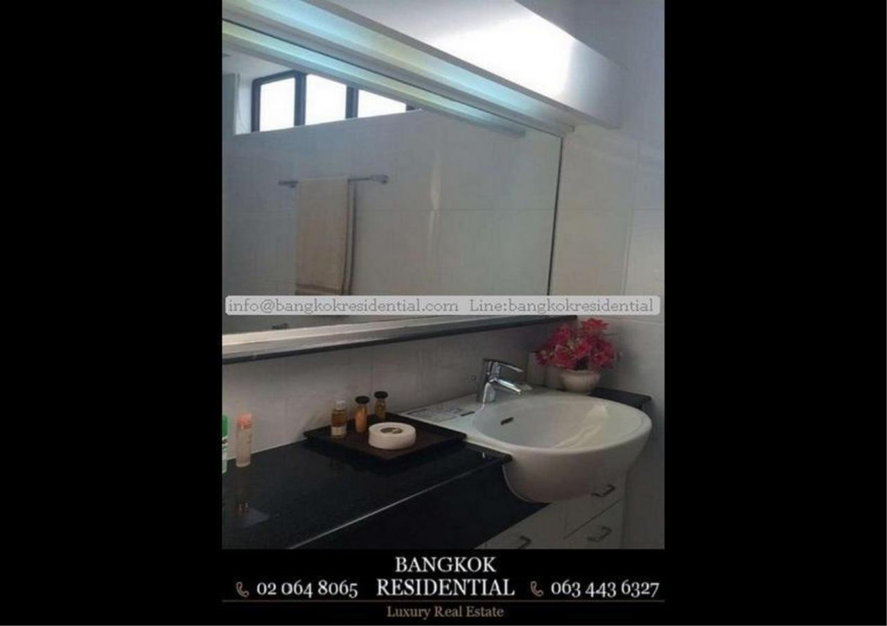 Bangkok Residential Agency's 4 Bed Apartment For Rent in Sathorn BR0073AP 14