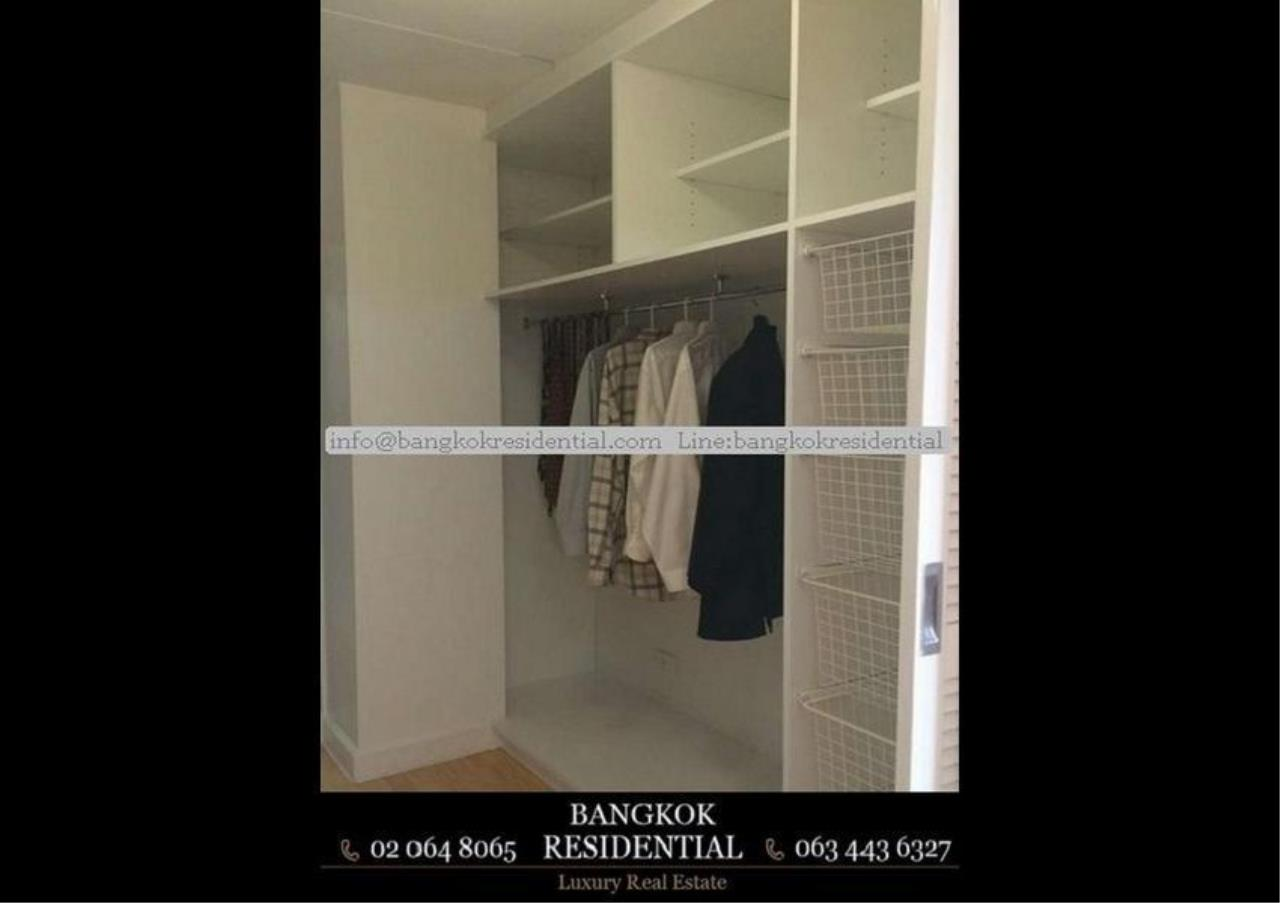Bangkok Residential Agency's 4 Bed Apartment For Rent in Sathorn BR0073AP 15