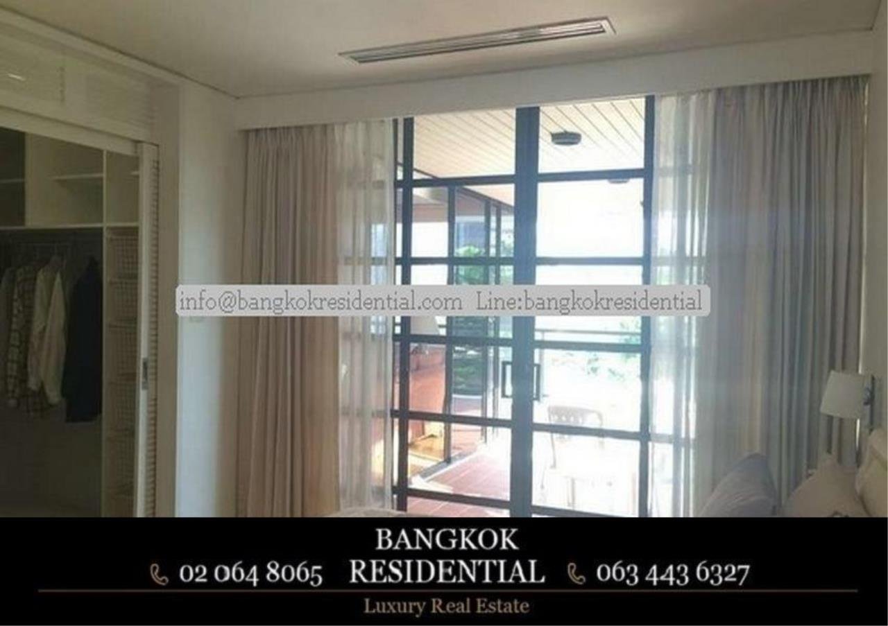 Bangkok Residential Agency's 4 Bed Apartment For Rent in Sathorn BR0073AP 16