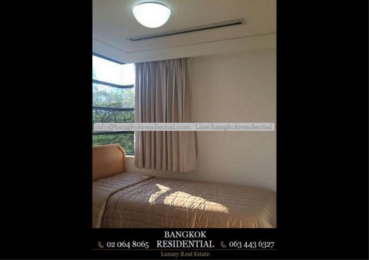 Bangkok Residential Agency's 4 Bed Apartment For Rent in Sathorn BR0073AP 17