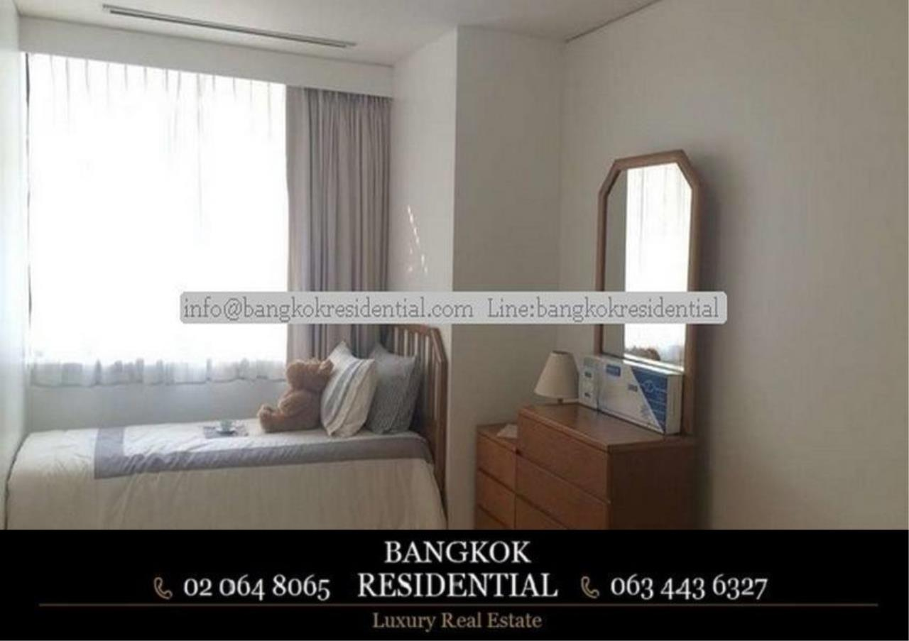 Bangkok Residential Agency's 4 Bed Apartment For Rent in Sathorn BR0073AP 18