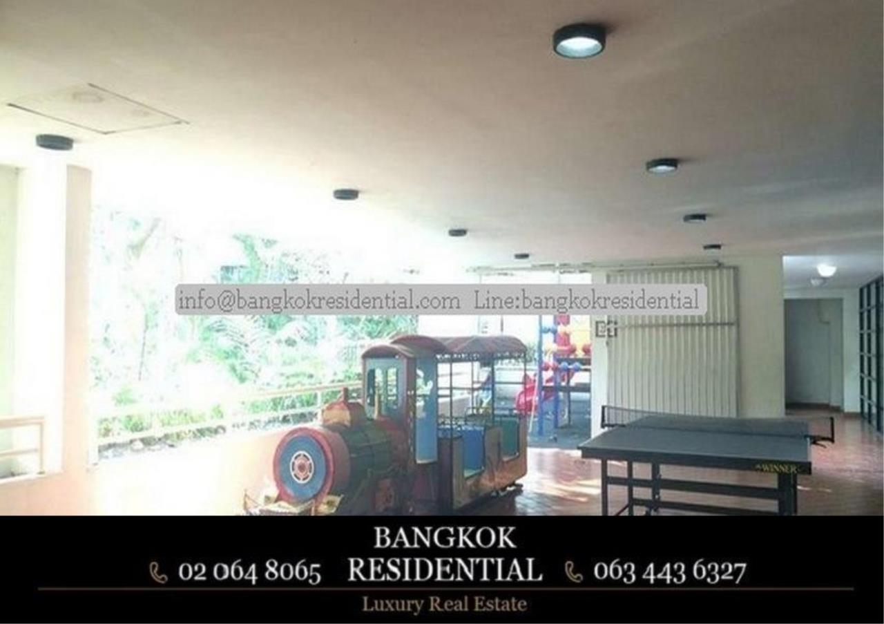 Bangkok Residential Agency's 4 Bed Apartment For Rent in Sathorn BR0073AP 19