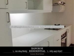 Bangkok Residential Agency's 3 Bed Apartment For Rent in Chidlom BR0081AP 24