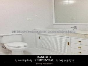 Bangkok Residential Agency's 3 Bed Apartment For Rent in Chidlom BR0081AP 23