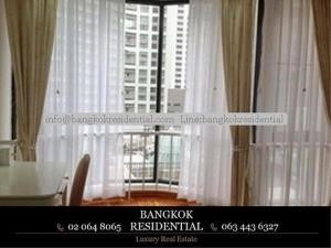 Bangkok Residential Agency's 3 Bed Apartment For Rent in Chidlom BR0081AP 22