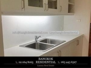 Bangkok Residential Agency's 3 Bed Apartment For Rent in Chidlom BR0081AP 19