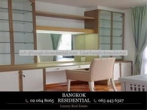 Bangkok Residential Agency's 3 Bed Apartment For Rent in Chidlom BR0081AP 17