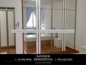 Bangkok Residential Agency's 3 Bed Apartment For Rent in Chidlom BR0081AP 16