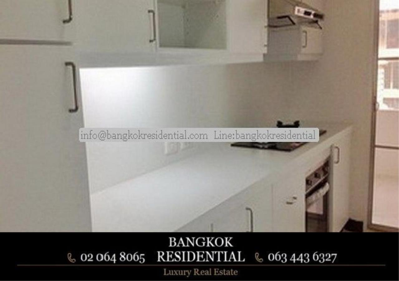 Bangkok Residential Agency's 3 Bed Apartment For Rent in Chidlom BR0081AP 5