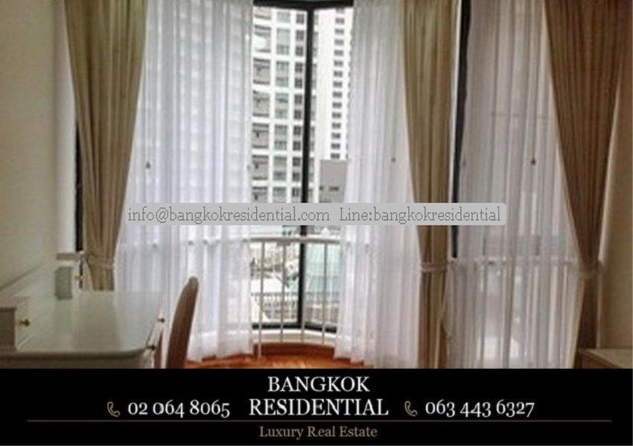 Bangkok Residential Agency's 3 Bed Apartment For Rent in Chidlom BR0081AP 7