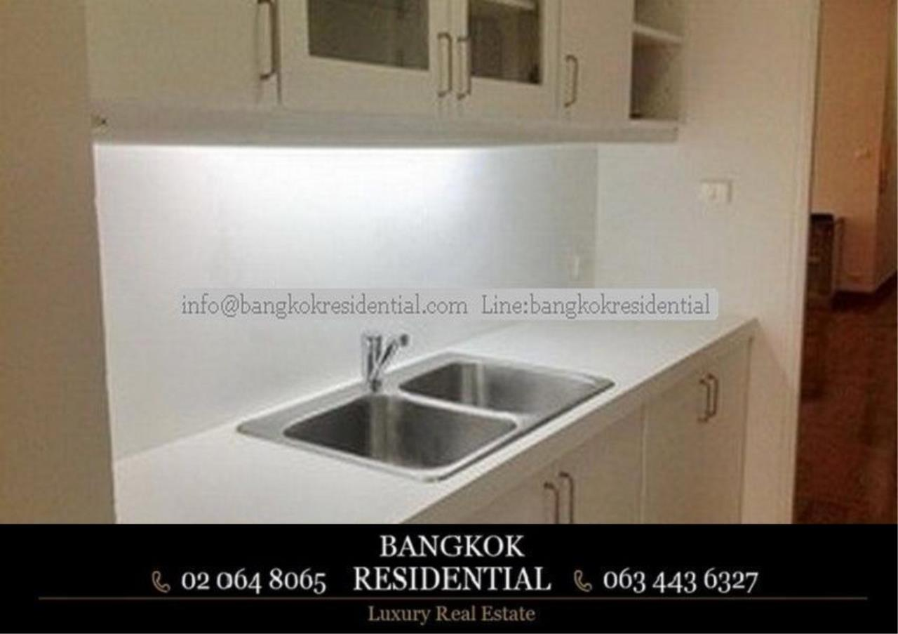 Bangkok Residential Agency's 3 Bed Apartment For Rent in Chidlom BR0081AP 6