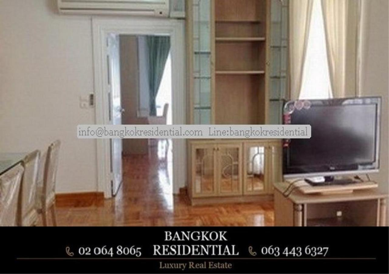 Bangkok Residential Agency's 3 Bed Apartment For Rent in Chidlom BR0081AP 8