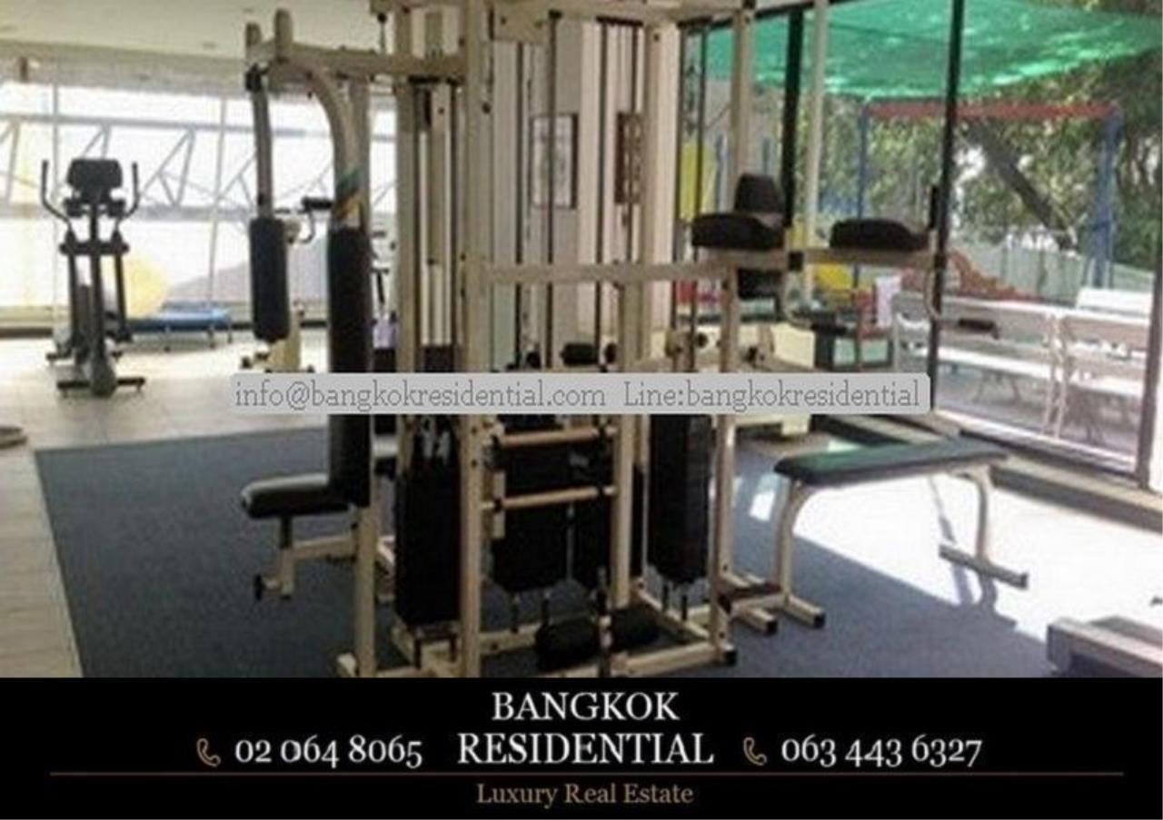 Bangkok Residential Agency's 3 Bed Apartment For Rent in Chidlom BR0081AP 13