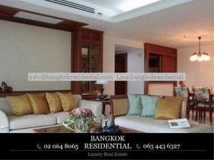 Bangkok Residential Agency's 2 Bed Apartment For Rent in Sathorn BR0105AP 14