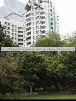 Bangkok Residential Agency's 2 Bed Apartment For Rent in Sathorn BR0105AP 13