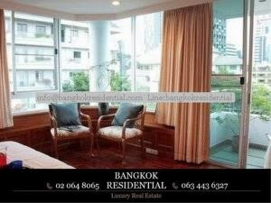 Bangkok Residential Agency's 2 Bed Apartment For Rent in Sathorn BR0105AP 12
