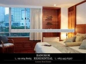 Bangkok Residential Agency's 2 Bed Apartment For Rent in Sathorn BR0105AP 11