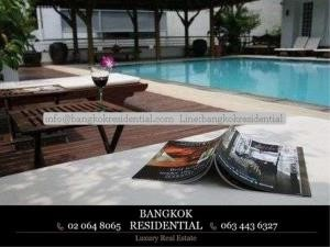 Bangkok Residential Agency's 2 Bed Apartment For Rent in Sathorn BR0105AP 10