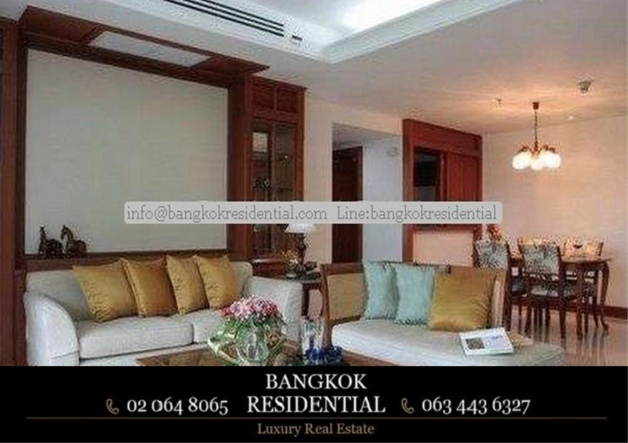 Bangkok Residential Agency's 2 Bed Apartment For Rent in Sathorn BR0105AP 5