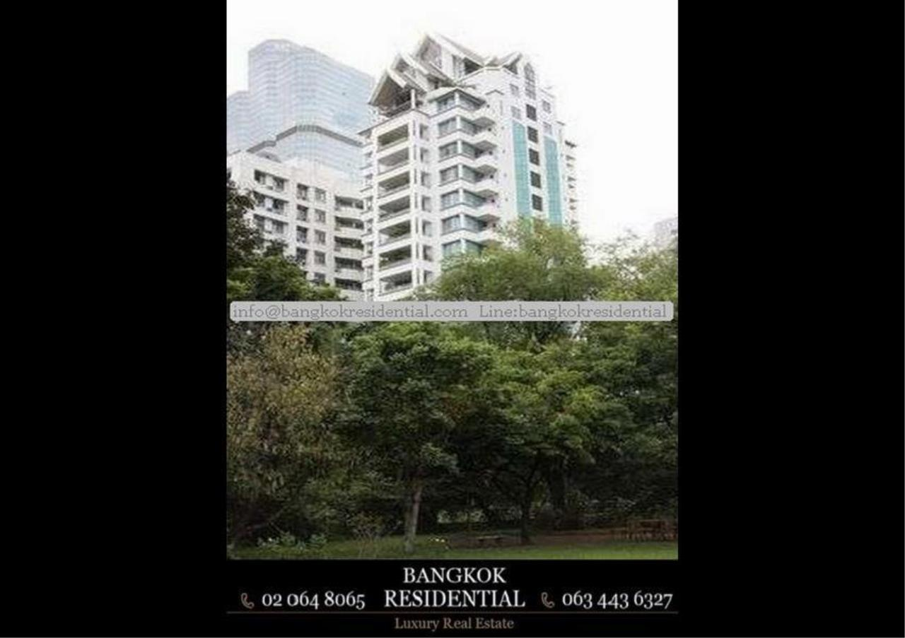 Bangkok Residential Agency's 2 Bed Apartment For Rent in Sathorn BR0105AP 6
