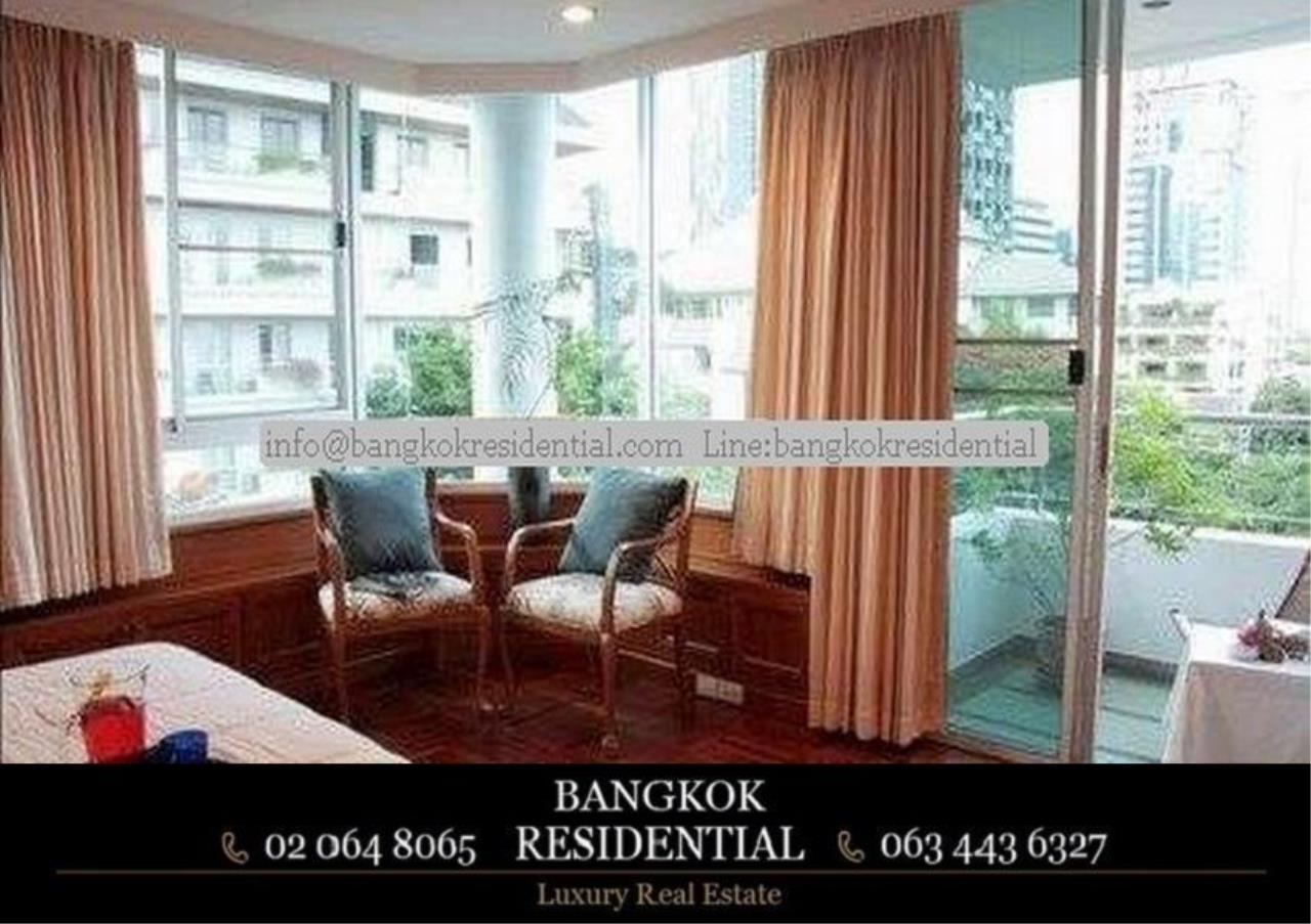 Bangkok Residential Agency's 2 Bed Apartment For Rent in Sathorn BR0105AP 7