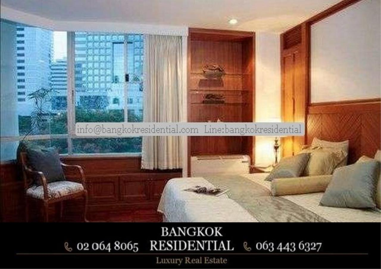 Bangkok Residential Agency's 2 Bed Apartment For Rent in Sathorn BR0105AP 8