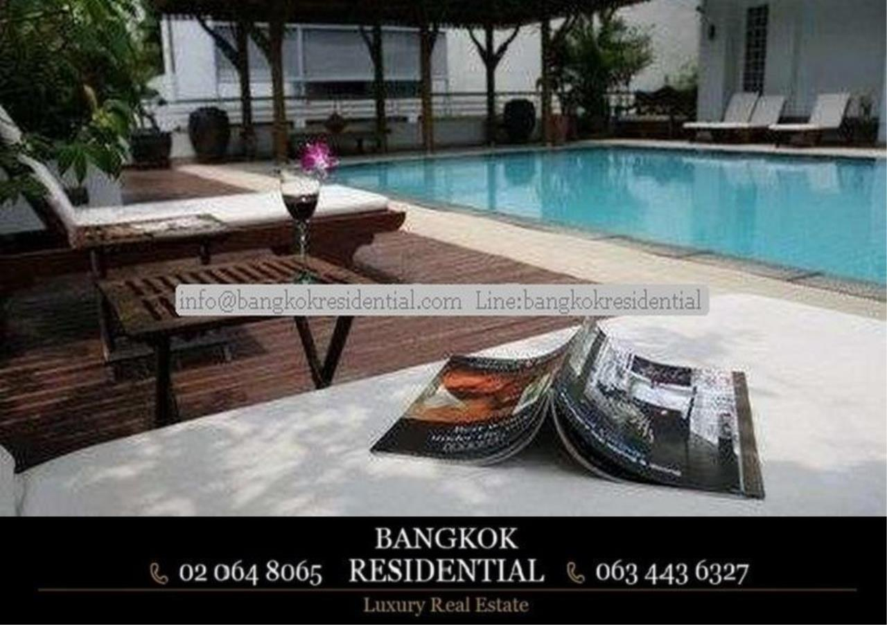 Bangkok Residential Agency's 2 Bed Apartment For Rent in Sathorn BR0105AP 9