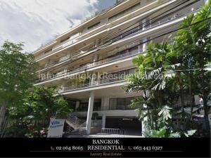 Bangkok Residential Agency's 3 Bed Apartment For Rent in Asoke BR0124AP 6