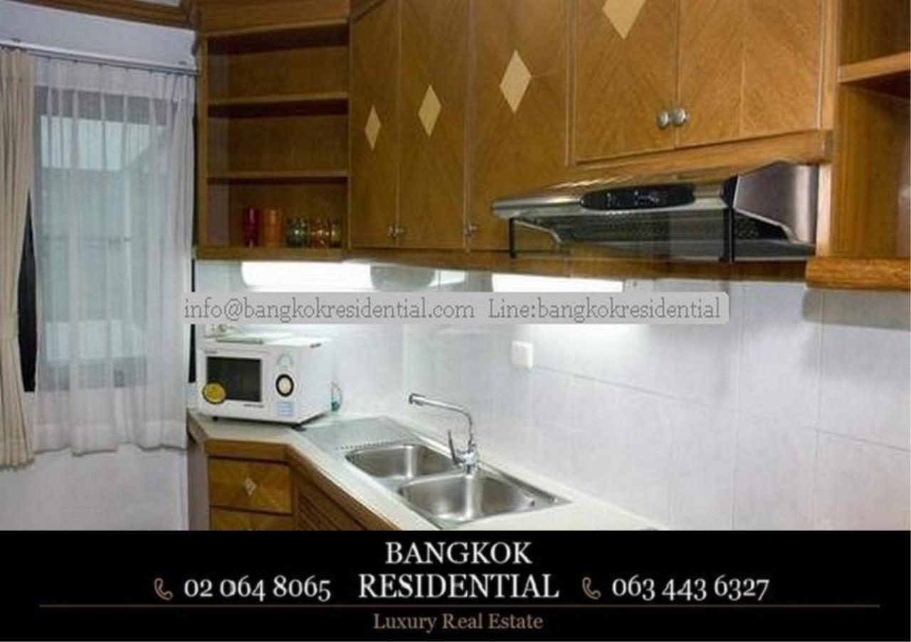 Bangkok Residential Agency's 3 Bed Apartment For Rent in Phrom Phong BR0147AP 2