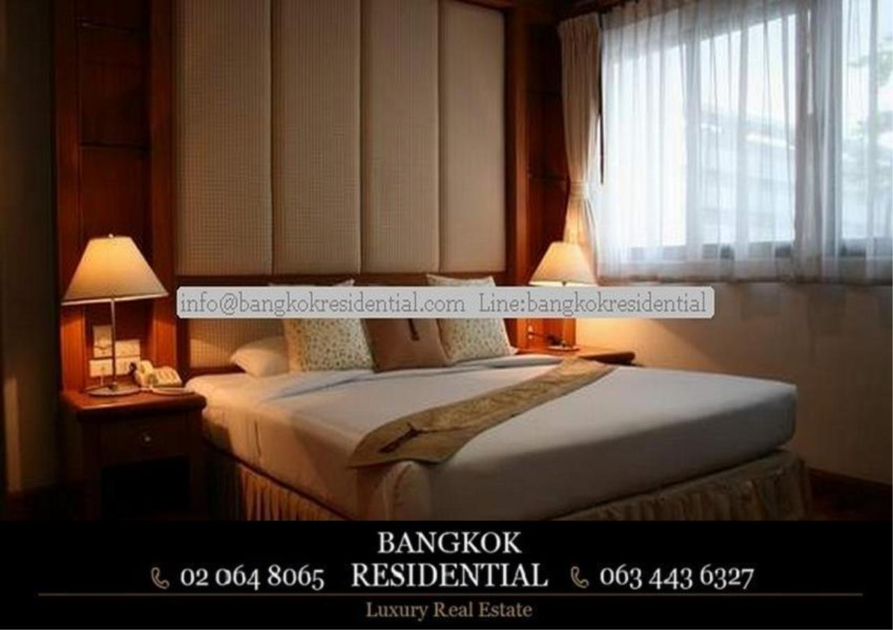 Bangkok Residential Agency's 3 Bed Apartment For Rent in Phrom Phong BR0147AP 3