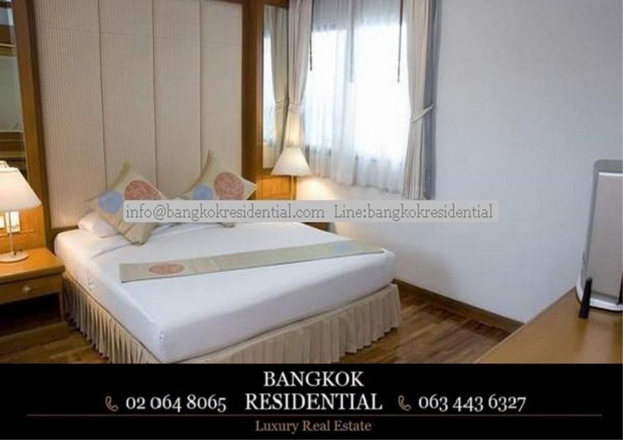 Bangkok Residential Agency's 3 Bed Apartment For Rent in Phrom Phong BR0147AP 4