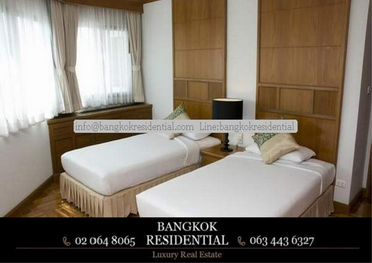 Bangkok Residential Agency's 3 Bed Apartment For Rent in Phrom Phong BR0147AP 5
