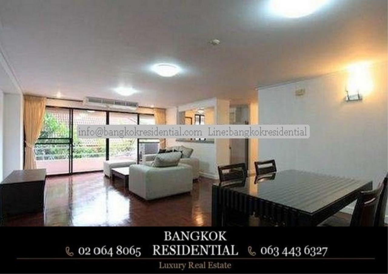 Bangkok Residential Agency's 2 Bed Apartment For Rent in Ekkamai BR0150AP 1