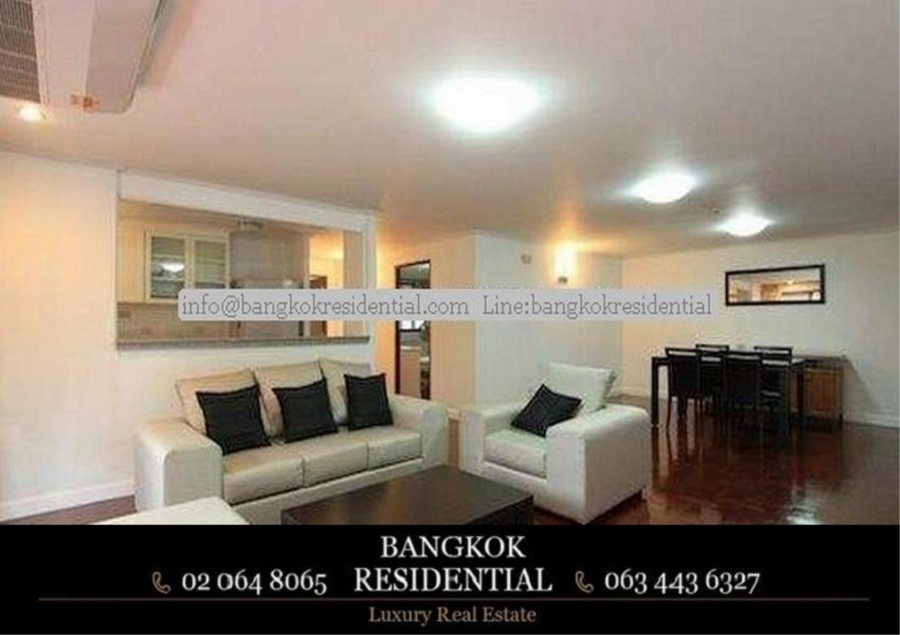 Bangkok Residential Agency's 2 Bed Apartment For Rent in Ekkamai BR0150AP 2
