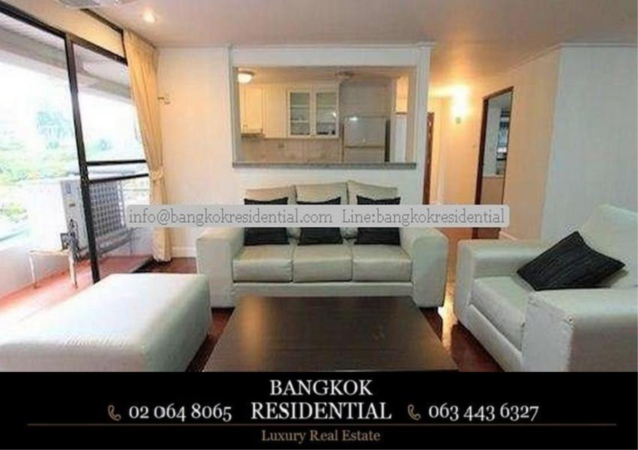 Bangkok Residential Agency's 2 Bed Apartment For Rent in Ekkamai BR0150AP 3