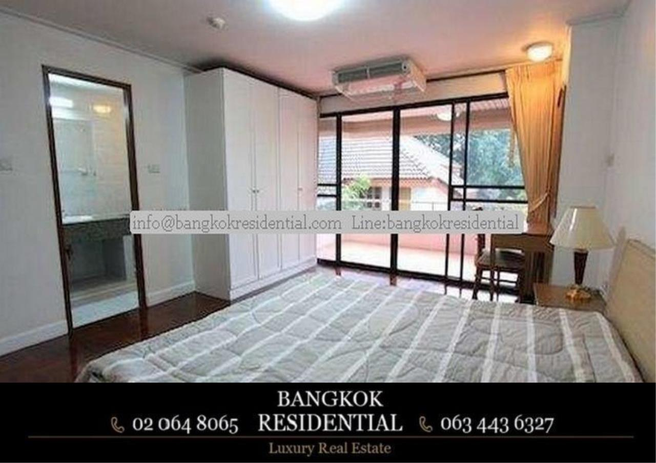 Bangkok Residential Agency's 2 Bed Apartment For Rent in Ekkamai BR0150AP 8