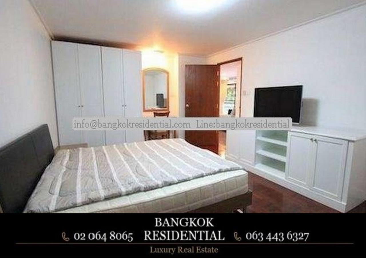Bangkok Residential Agency's 2 Bed Apartment For Rent in Ekkamai BR0150AP 10