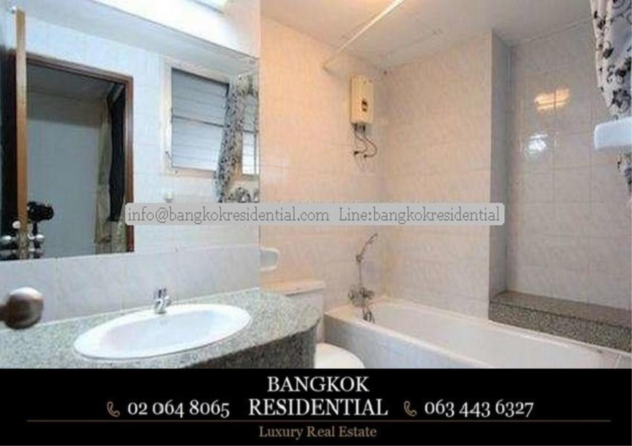 Bangkok Residential Agency's 2 Bed Apartment For Rent in Ekkamai BR0150AP 11