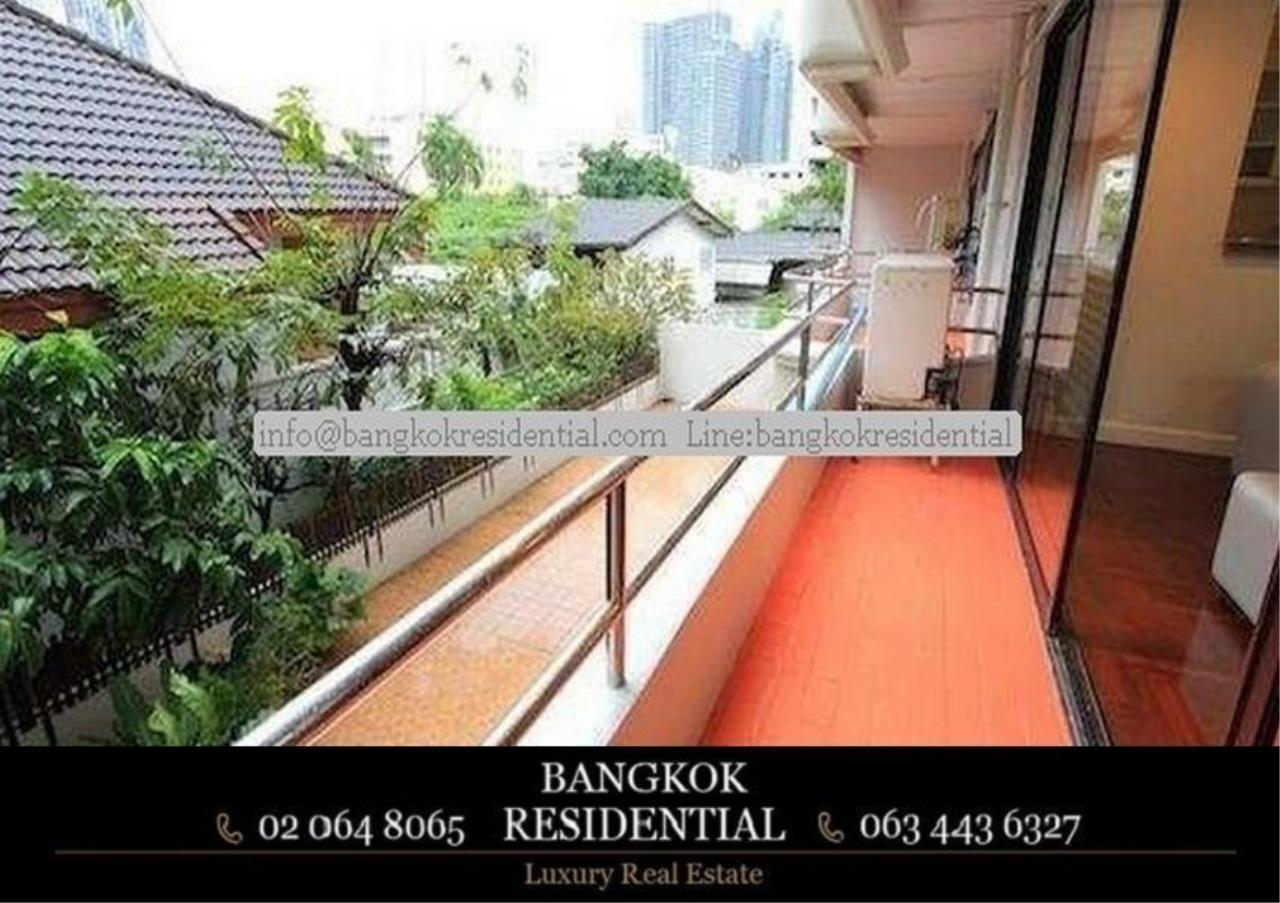 Bangkok Residential Agency's 2 Bed Apartment For Rent in Ekkamai BR0150AP 12