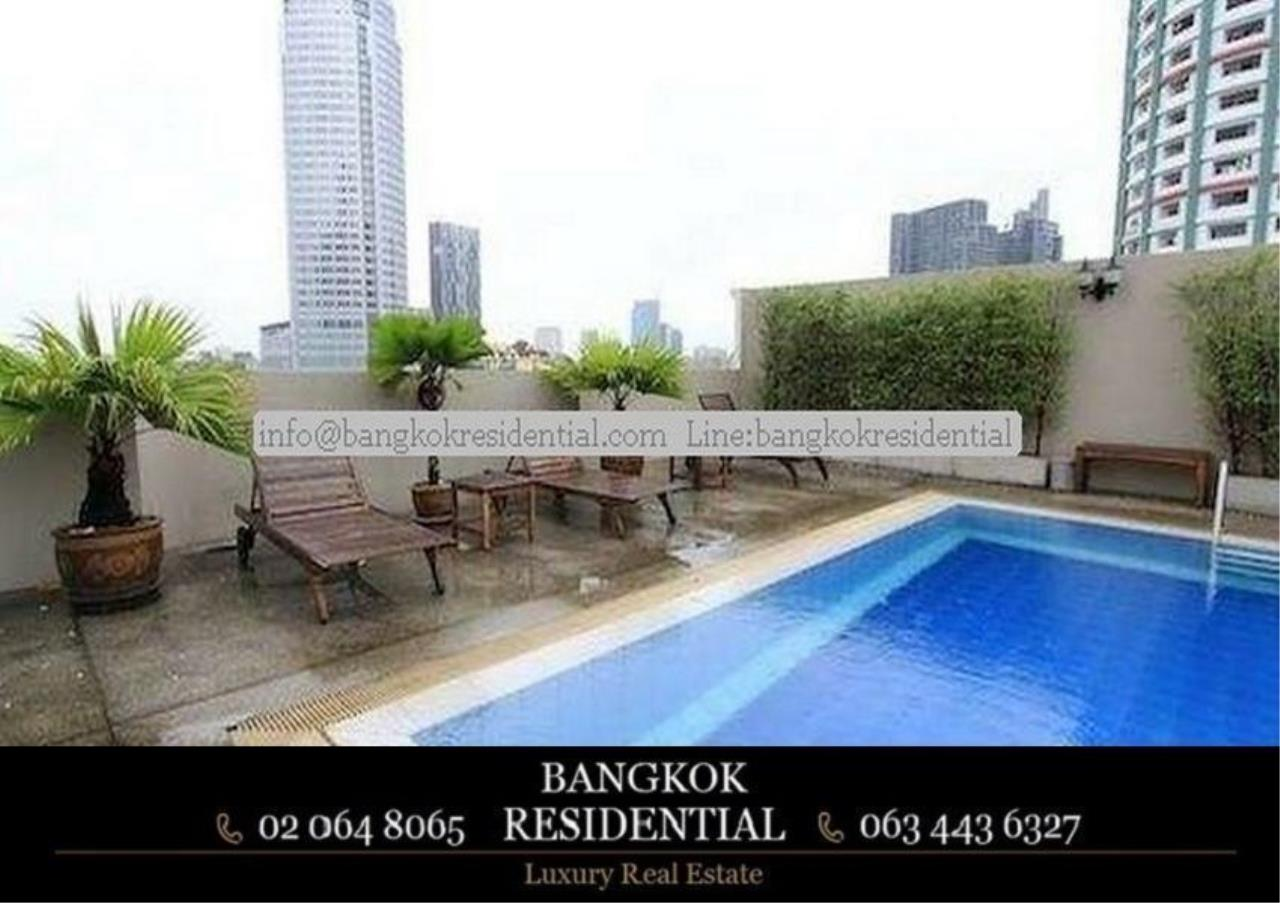 Bangkok Residential Agency's 2 Bed Apartment For Rent in Ekkamai BR0150AP 14