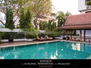 Bangkok Residential Agency's 3 Bed Apartment For Rent in Sathorn BR0192AP 8
