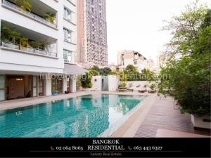 Bangkok Residential Agency's 3 Bed Apartment For Rent in Sathorn BR0192AP 7