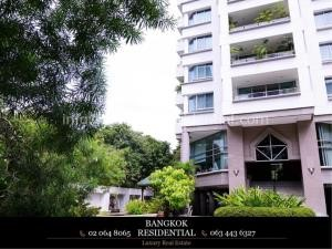Bangkok Residential Agency's 3 Bed Apartment For Rent in Sathorn BR0192AP 5