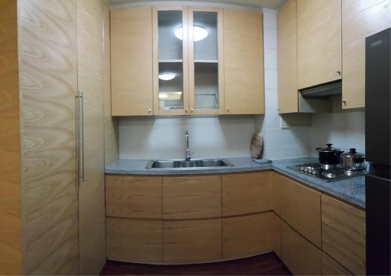 Bangkok Residential Agency's 2 Bed Apartment For Rent in Ratchadamri BR0194AP 3