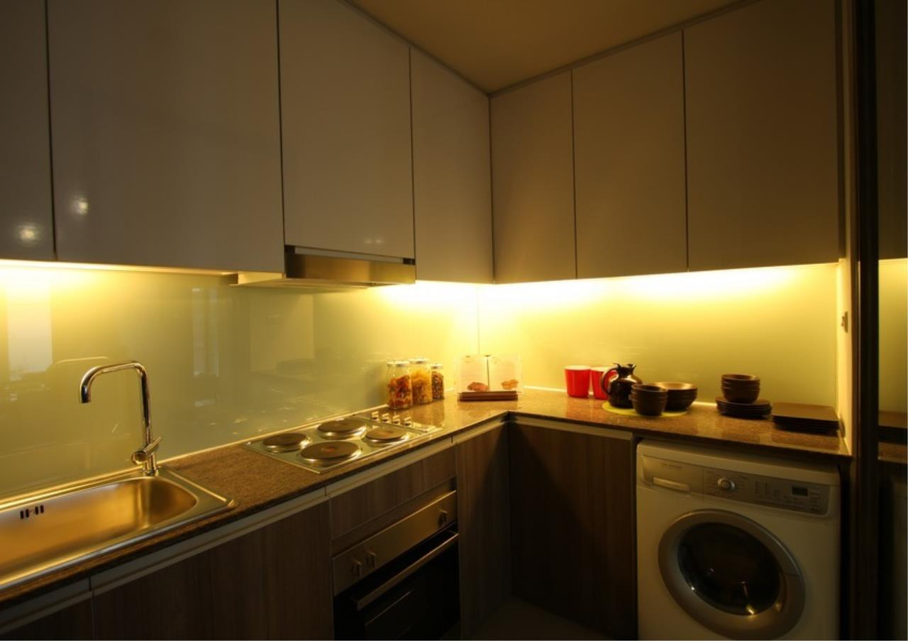 Bangkok Residential Agency's 2 Bed Apartment For Rent in Phrom Phong BR0198AP 7