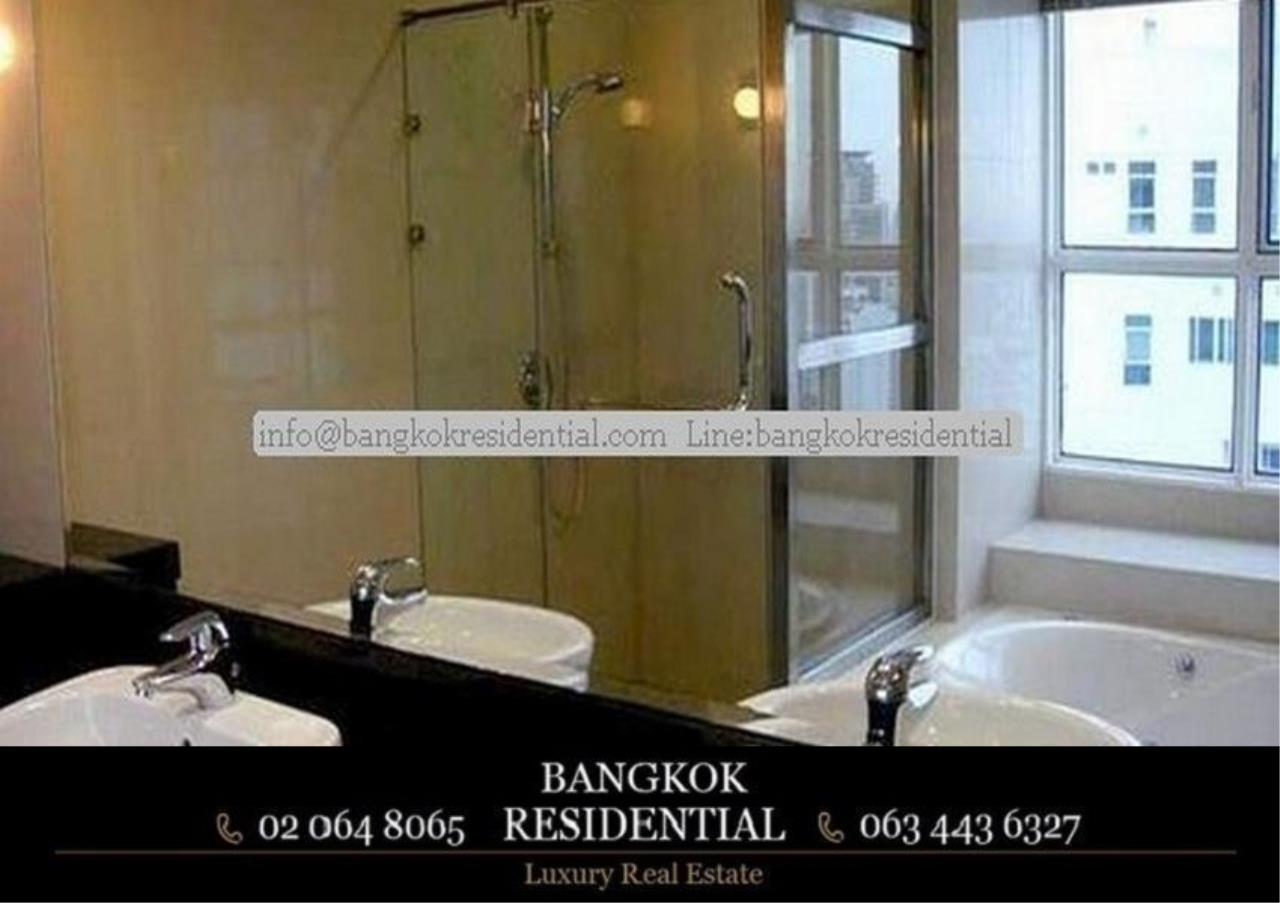 Bangkok Residential Agency's 3 Bed Apartment For Rent in Phrom Phong BR0213AP 2