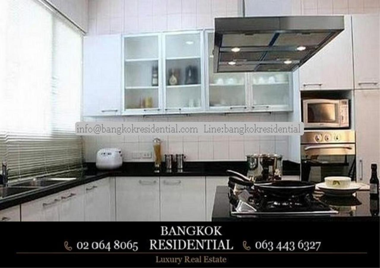 Bangkok Residential Agency's 3 Bed Apartment For Rent in Phrom Phong BR0213AP 3